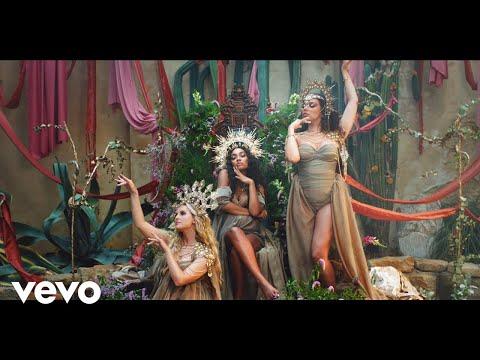 Little Mix - Love (Sweet Love) (Official Video)