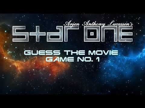 """Star One - """"Fate of Man"""" inspired by The Terminator"""