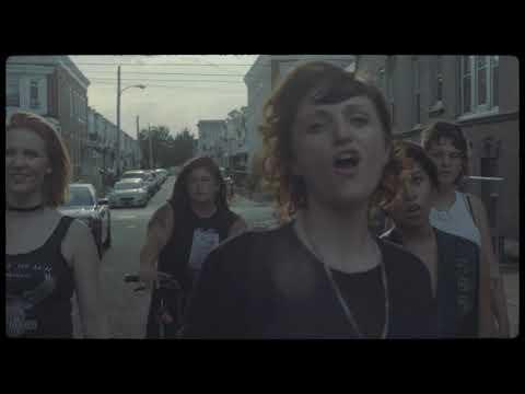 Bat Fangs - Queen Of My World (Official Music Video)