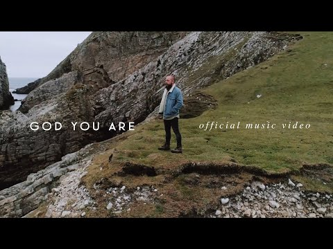 We Are Messengers - God You Are (feat. Josh Baldwin) [Official Music Video]