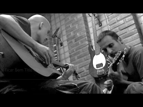 John Ulhoa e Xande Tamietti - Tudo Vai Ficar Bem (fake demo)