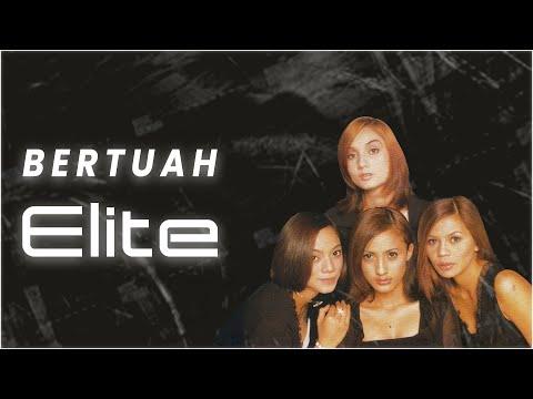 Bertuah - Elite ( Official Audio Clip )