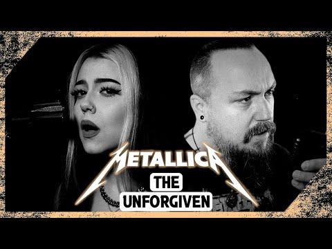 Metallica - The Unforgiven (COVER) Violet Orlandi ft @Skar Productions