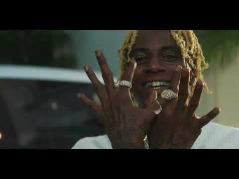 Soulja Boy (Draco) ft. Rich The Kid - Rick n Morty (Official Music Video)