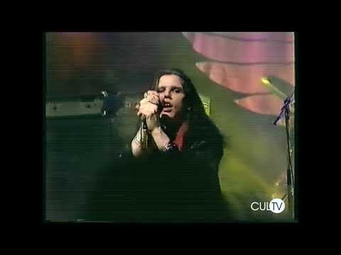 """THE CULT - """"THE PHOENIX"""" live on The Tube // TV Show// November 29, 1985"""
