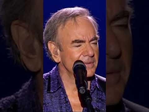 Neil Diamond - Morningside (Live 2012)