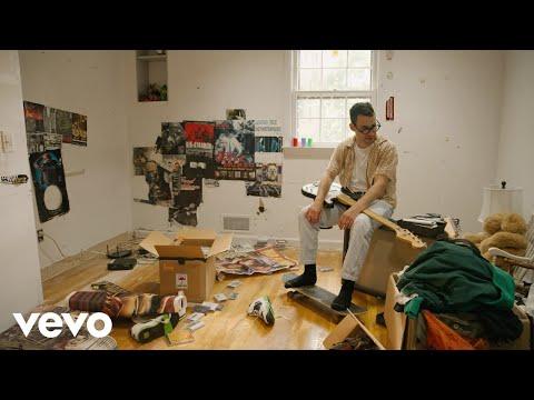 Bleachers - Jack Antonoff on Stop Making This Hurt