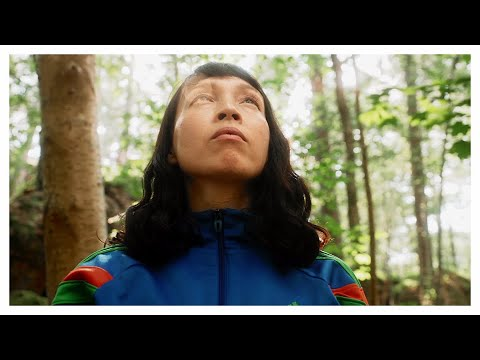 Little Dragon - 'Rush (Lil Silva Remix)' (Official Video)