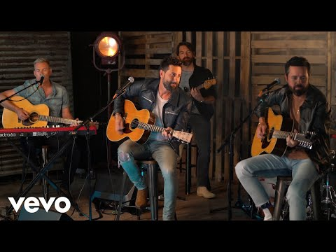 Old Dominion - I Was On a Boat That Day (We Are Old Dominion Live)