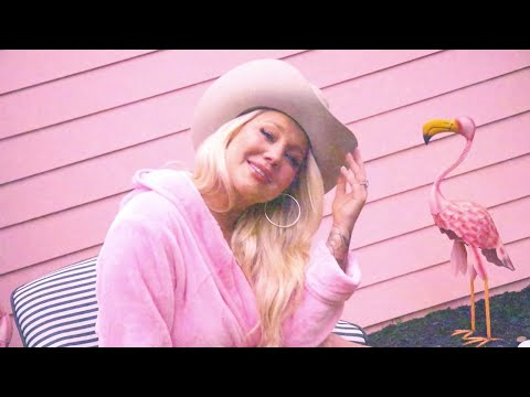 RaeLynn - Only In A Small Town (Bathrobe and Boots Video)