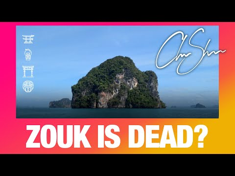 Zouk is Dead?   Ali Angel   Club Shada