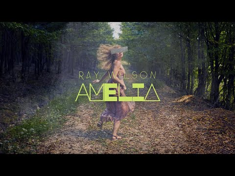 Ray Wilson   Amelia (official video)
