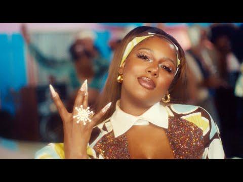 Victoria Monét - Coastin' (Official Music Video)
