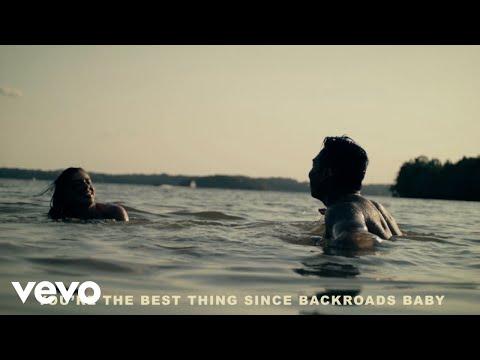 Jake Owen - Best Thing Since Backroads (Lyric Video)