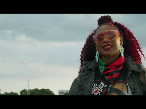 Leela James - Break My Soul (Official Music Video)