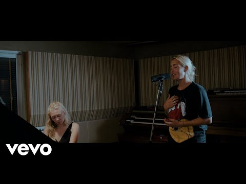 Sarah Connor - Stark (Piano Session) Offizielles Musikvideo