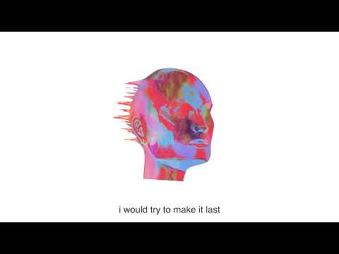 LANY - one minute left to live (official lyric video)