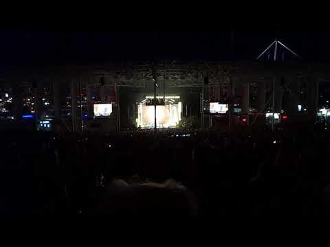 Maroon 5 - Toronto Sept. 2021