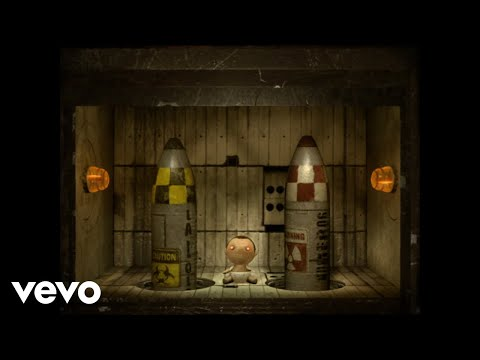 Super Furry Animals - It's Not the End of the World? (Official HD Video)