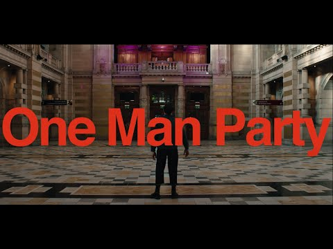 Twin Atlantic - One Man Party (Official Video)