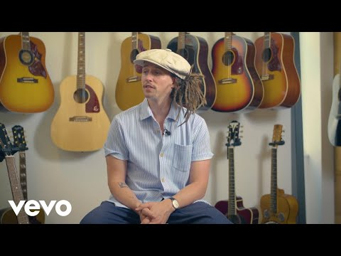 JP Cooper - Call My Name (The Story Behind The Song)