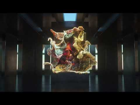 Ludovico Einaudi - Waterways (Reimagined by Mercan Dede) [Visualizer]