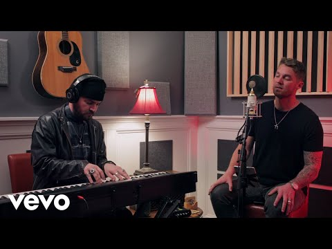 Brett Young - You Didn't (Acoustic)