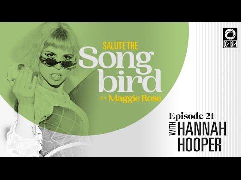 Maggie Rose - Salute the Songbird: Hannah Hooper