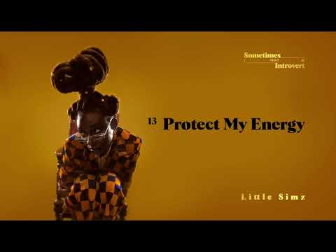 Little Simz - Protect My Energy (Official Audio)