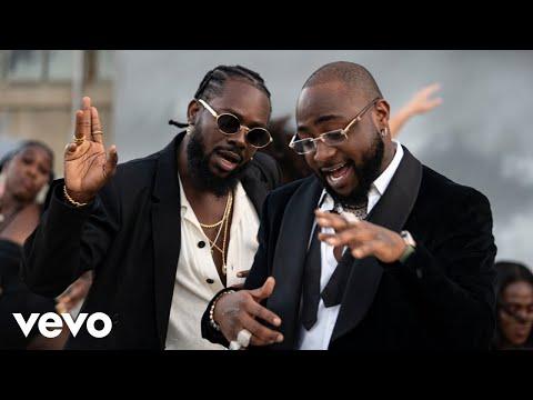 Adekunle Gold - High (Official Video) ft. Davido