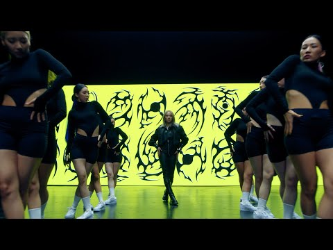 CL - SPICY (Dance Performance Video)