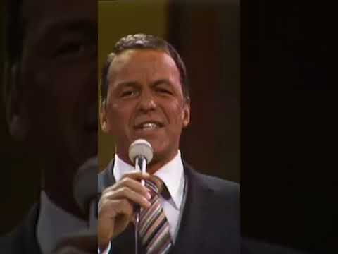 """Frank Sinatra - """"For Once In My Life"""""""