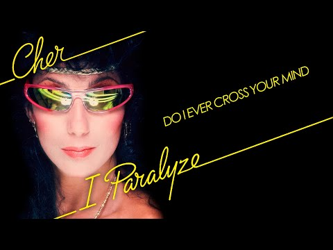 Cher - Do I Ever Cross Your Mind [Remastered]