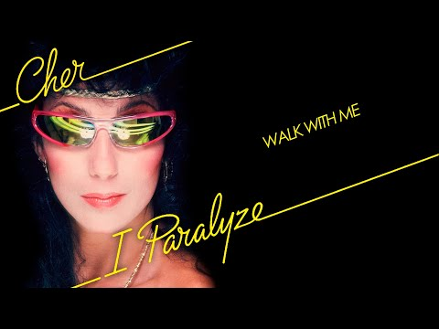 Cher - Walk with Me [Remastered]