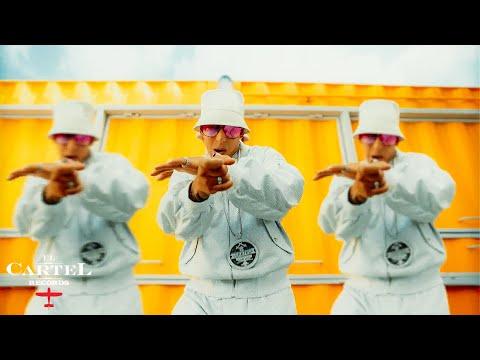 Daddy Yankee - MÉTELE AL PERREO (Official Video)