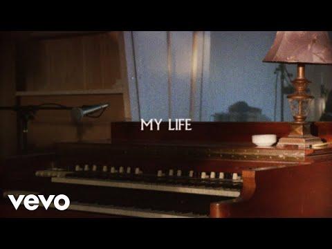 Imagine Dragons - My Life (Lyric Video)