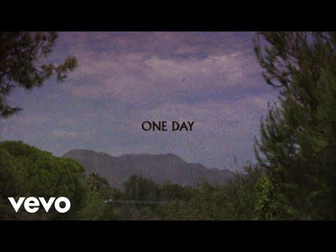 Imagine Dragons - One Day (Lyric Video)