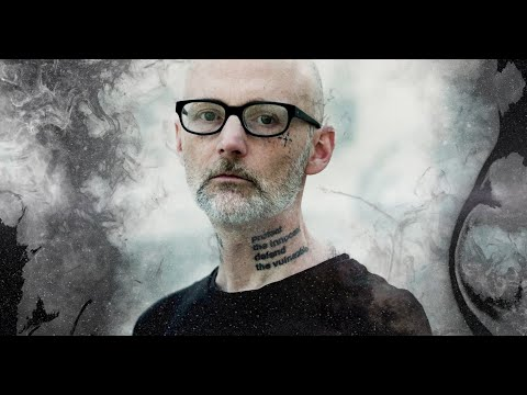 Moby - 'Extreme Ways (Reprise Version)' (Official Music Video)