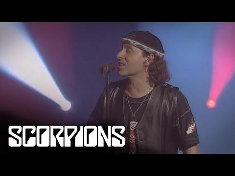 Scorpions - Wild Child (Taratata, 28 Apr 1996)