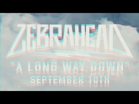 Zebrahead - A Long Way Down - Teaser