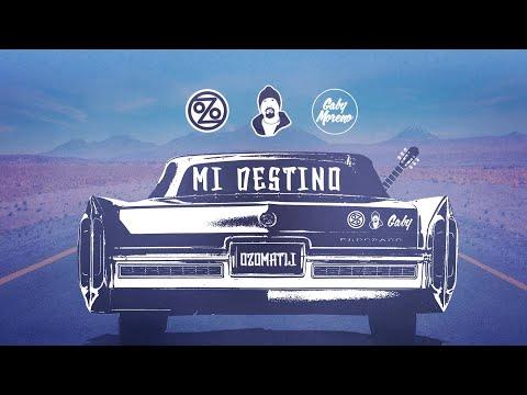 Ozomatli - Mi Destino (Official Lyric Video)