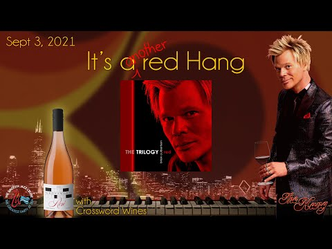 The Hang with Brian Culbertson - It's Another RED Hang