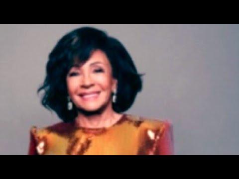 Shirley Bassey - ADAGIO (2020 Recording)