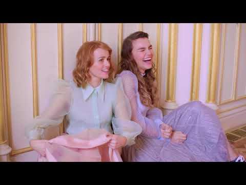 Frozen The Musical: Stephanie McKeon talks bringing Princess Anna to London