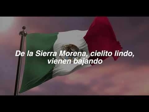 La Furia Del Bravo - Cielito Lindo (Lyric Video)