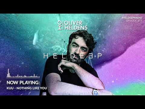 Oliver Heldens - Heldeep Radio #377