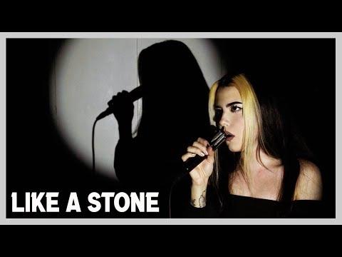 Audioslave - Like A Stone (Violet Orlandi COVER)