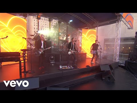 Keith Urban - Wild Hearts (Live From The TODAY Show / 2021)