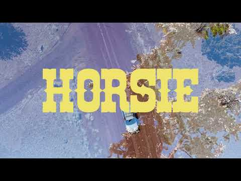Horsie Official Video - Kate Nash