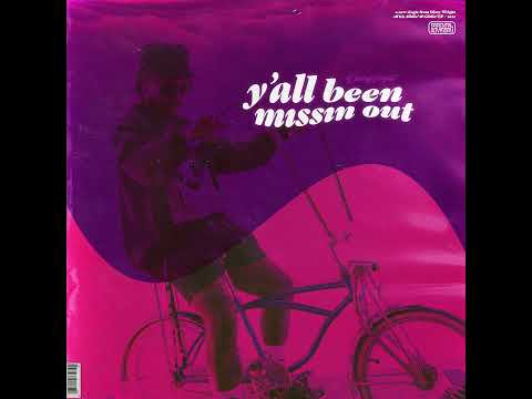 Dizzy Wright - Y'all Been Missing Out (Audio)